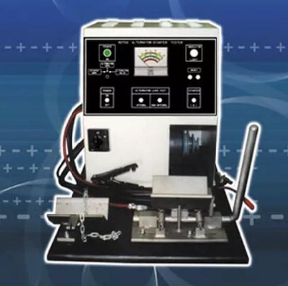Starter & Alternator Tester Model 06-1155