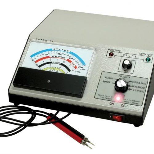 6 in 1 Tester Model 06-1245
