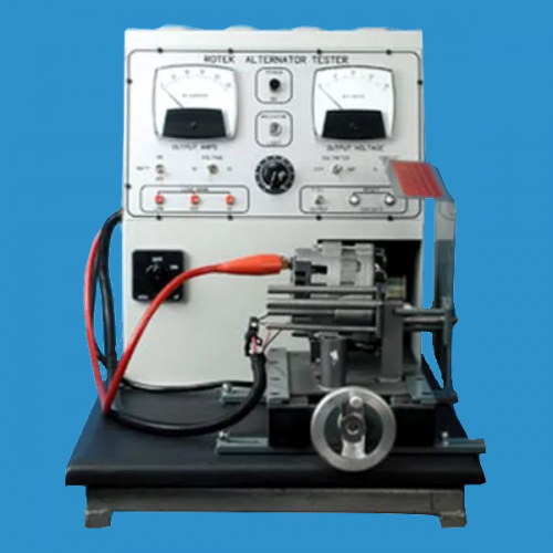 Alternator & Generator Tester Model 06-1255