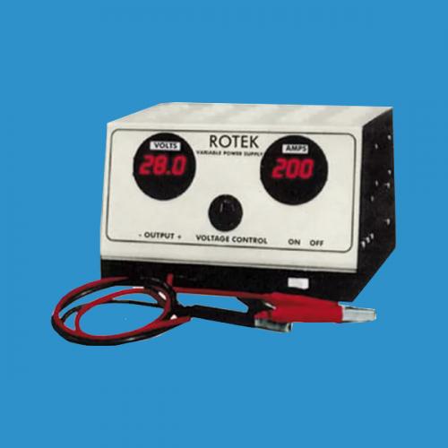 Voltage Converter Models 06-1300 & 06-1400