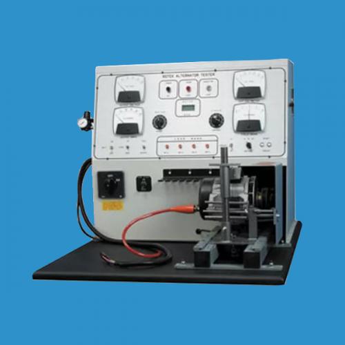 Alternator & Generator Tester Model 06-1550