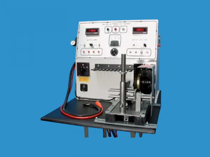 Alternator & Starter & Generator Tester Model 06-1650
