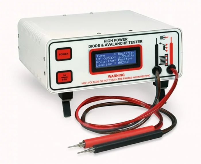 High Power Diode+Avalanche Tester Model 06-6500