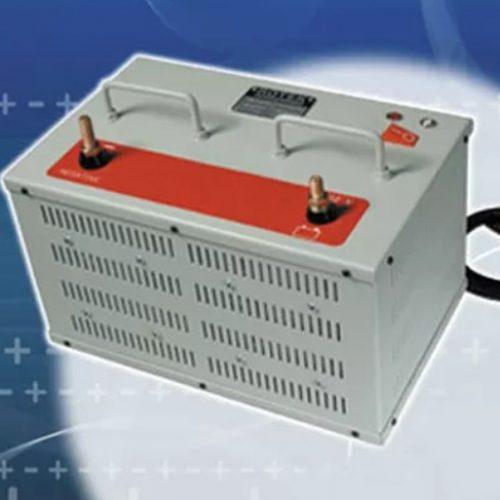 Voltage Converter Models 06-1201 & 06-1203